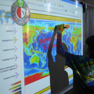 1902 Interactive Whiteboards in Everyday Teaching