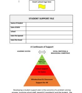 FSC2022 Practical Guide for Differentiating Children with Additional Educational Needs