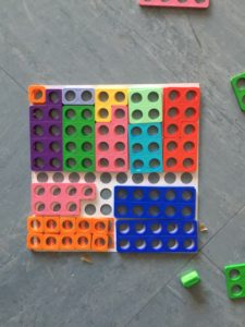 FSC2030 Exploring the use of Numicon in the Classroom - Fluirse Teacher Summer Courses