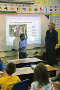 FSC2002 Interactive Whiteboards in everyday Teaching