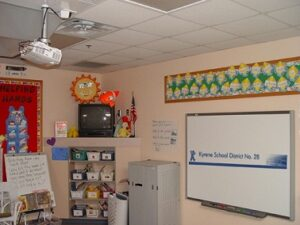FSC2001 - Effective and Engaging Classroom Presentations - Fluirse Teacher Summer Courses