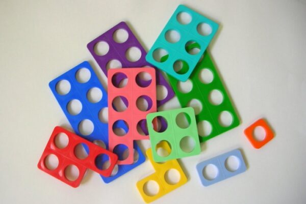 FSC2130 Exploring the Use of Numicon in the Classroom